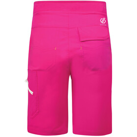 Dare 2b Reprise Pantalones cortos Niñas, cyber pink